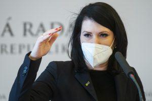 Poslankyňa Bittó Cigániková: Ako môže byť žena rovnoprávna s mužmi, ak nevie ovplyvniť svoju reprodukciu?