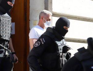 Súd nepredĺžil väzbu exšéfovi polície Gašparovi ani ďalším obvineným v kauze Očistec