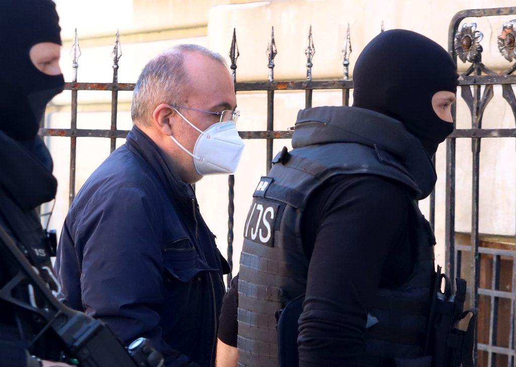 Kičuru prepustili z väzby. Prokuratúra by nevedela zdôvodniť jej ďalšie predĺženie
