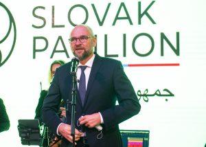 Veľké plány Sulíka: V jednom slovenskom meste chce zaviesť hromadnú dopravu na vodík