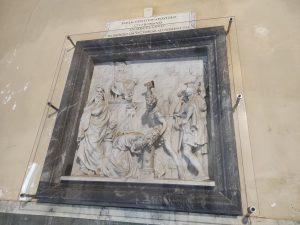 Tri fontány svätého Pavla ponúkajú okrem duchovného zážitku pivo od mníchov a kurzy ikonografie