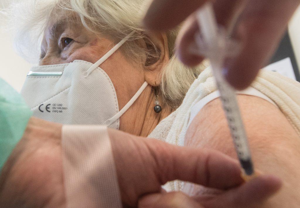 Spustilo sa očkovanie treťou dávkou a očkovanie detí od päť rokov + pravidlá