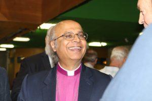 Prípad Michael Nazir-Ali, alebo prečo tento rok už tretí anglikánsky biskup prestúpil do katolíckej cirkvi
