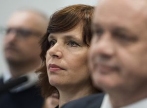 Remišovej odpoveď Kiskovi: Ja som nerobila daňové podvody a nestretávala sa s mafiánmi