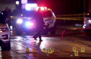 Prokuratúra v Chicagu odmietla obviniť päticu v prestrelke. Vraj išlo ovzájomný boj