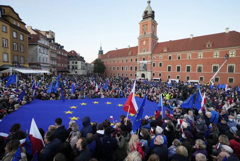 Prečo EÚ straší polexitom