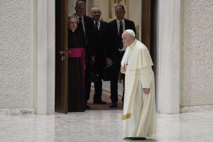 Rímsky týždeň: Špekuluje sa o nových kardináloch, azda i zo Slovenska