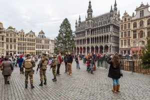 Autokraciu podporuje takmer dvojnásobne viac Belgičanov ako Slovákov. Pri kritike demokracie sa však zhodnú