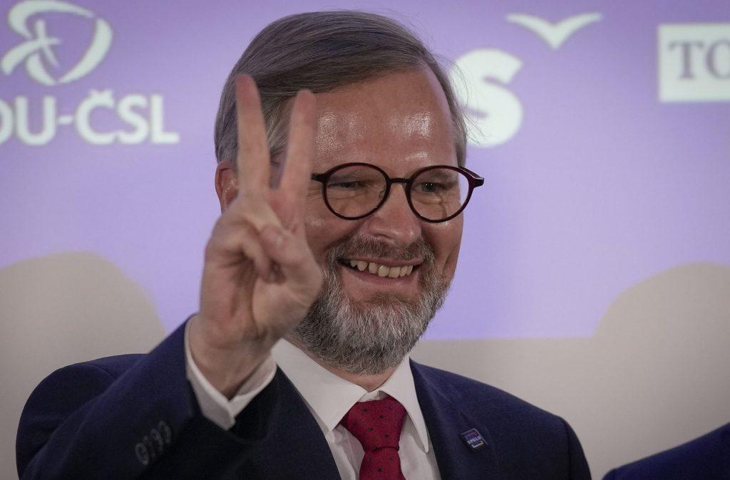 Pravicové strany v Česku porazili Babiša a chcú zostaviť vládu. Progresívni Piráti dostali debakel