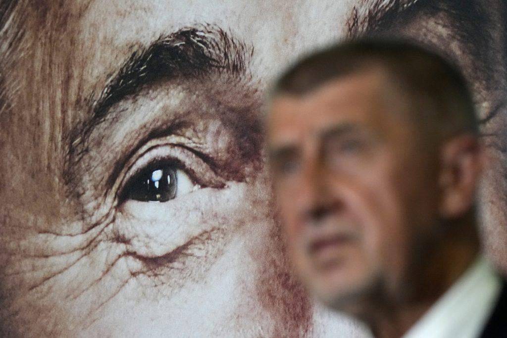 Andrej Babiš sa rozhodol, že bude prezidentom
