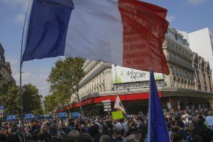 Macronov minister školstva vyhlásil vojnu progresívnej ideológii. Chce pred ňou chrániť mládež aj celé Francúzsko