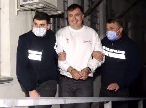 Saakašvili prišiel, uvidel a prehral
