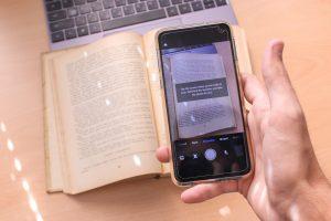 Skenovanie cez smartfón nie je žiadna veda. Naučte sa efektívne digitalizovať dokumenty