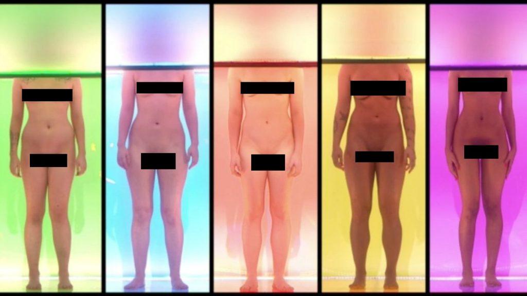 Reality šou presviedča, že byť nahý v televízii a za peniaze nie je tabu. Teraz mieri na Slovensko