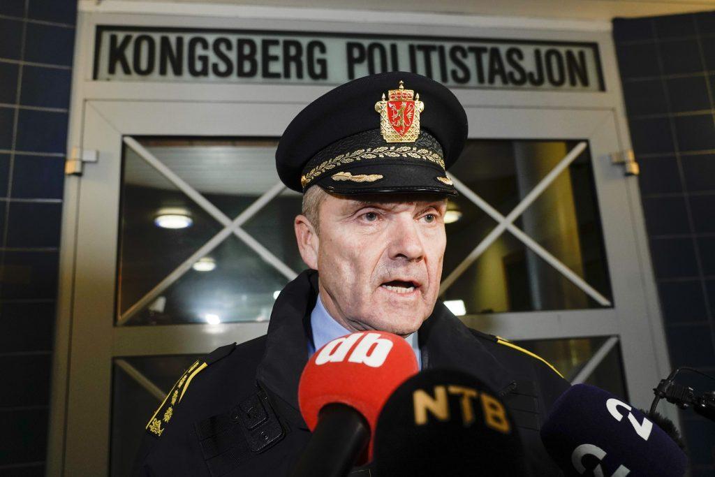 Páchateľom útoku lukom v Nórsku bol dánsky občan, ktorý konvertoval na islam