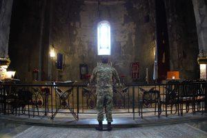 Sklamanie, hnev a ticho na arménsko-azerbajdžanskej hranici