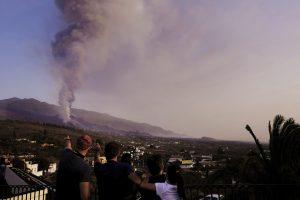 Sopka La Palma