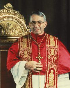 Pápež Ján Pavol I.
