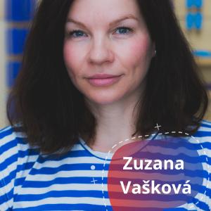 Rodinný kRok: O tom, ako v rodine udomácniť vzájomnú pomoc so Zuzanou Vaškovou.