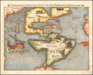 Kto objavil Ameriku pred Kolumbom? Okrem Vikingov sa špekuluje aj o Rimanoch či ďalších