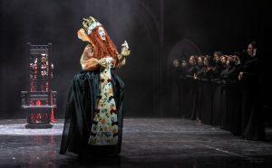Slovenskú opernú sezónu odštartovali Košice. Latku nastavili vysoko