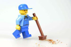 Lego chce vyrábať rodovo neutrálnu stavebnicu. Má bojovať s nebezpečnými predsudkami