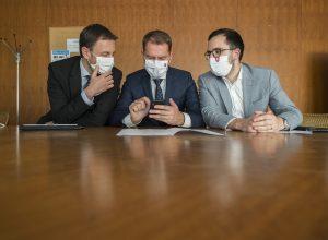 Na sociálnej sieti je najsledovanejší Pellegrini. Blaha preskočil straníckeho šéfa Fica