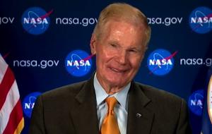 Riaditeľ NASA Bill Nelson verí, že vo vesmíre existuje aj iný život
