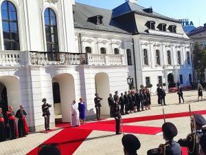 Vo Vatikáne ocenili pozitívny prínos zo Slovenska