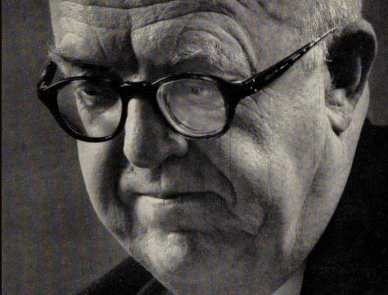 Charles Snow a diskusia o fyzikoch a lyrikoch